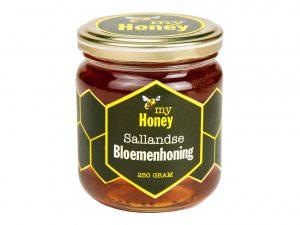 my-Honey honing