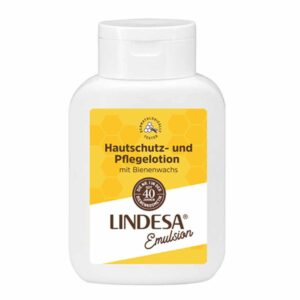 Lindesa ® emulsie Classic (Body Lotion) 250 ml