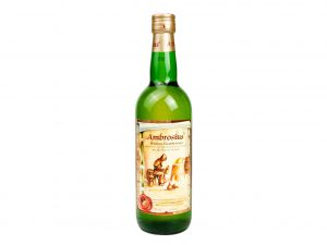 Ambrosia honing gemberwijn – 750 ml