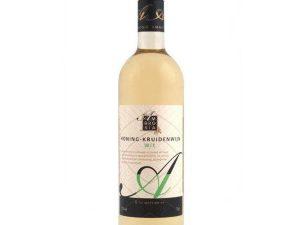 Ambrosia honing kruidenwijn wit - 750 ml