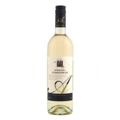 Ambrosia honing gemberwijn - 750 ml