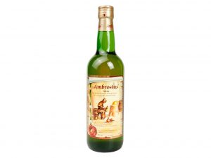 Ambrosia honing mede - 750 ml