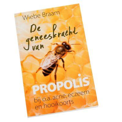 geneeskracht van Propolis