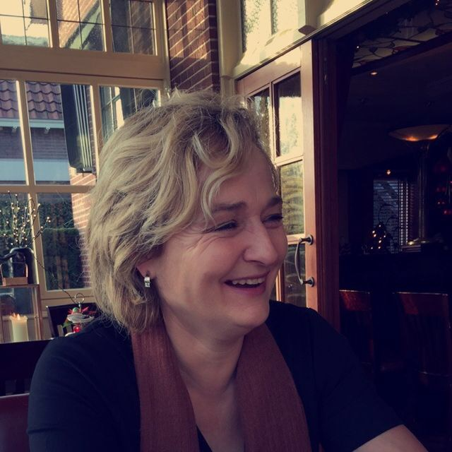 Ellen Hekking