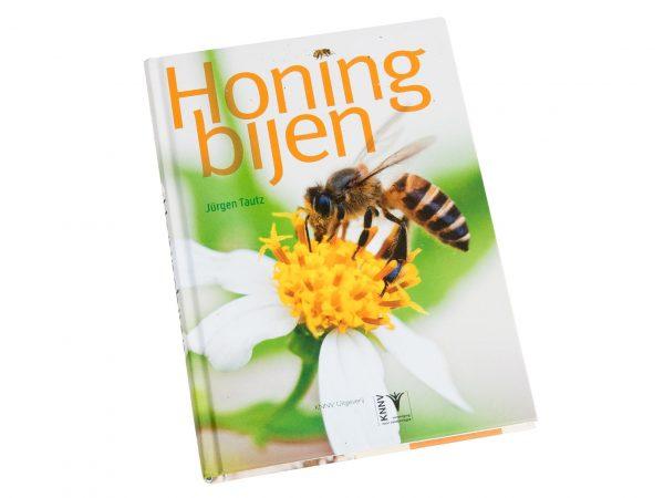 Honingbijen Jürgen Tautz
