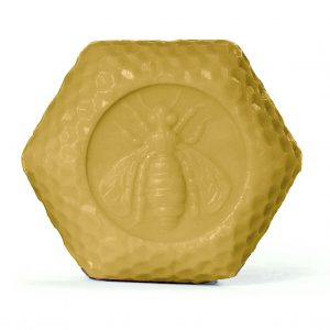 Honingraatzeep met propolis Minkenhus