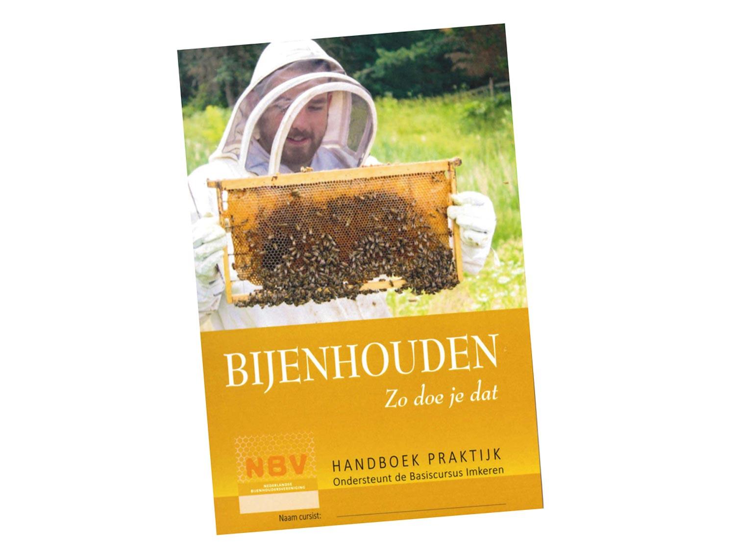 Bijenhouden Hoe Doe Je Dat Pdf