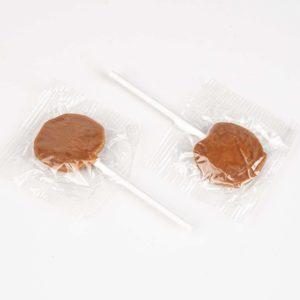 Honing creme lollies Minkenhus- per 10