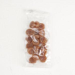 Honingraat-dropjes 100 gram