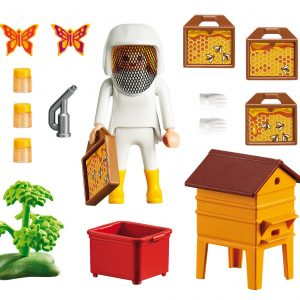 Playmobil Country Imker set, nr. 6818
