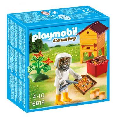 PlaymobCountry Imker set, nr. 6818