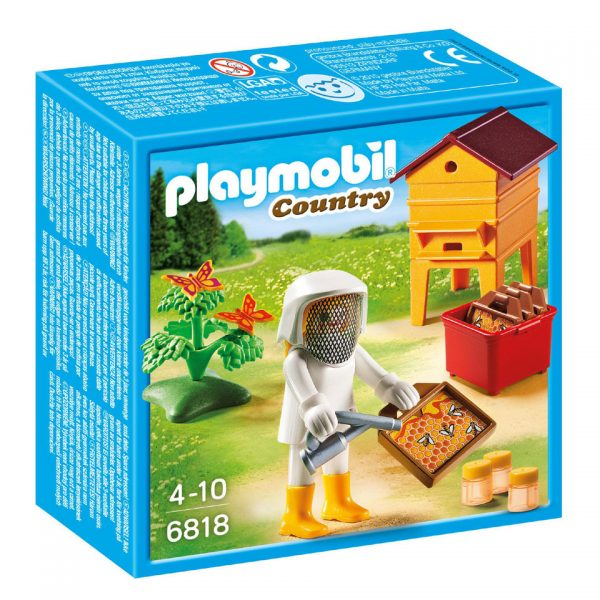 PlaymobCountry Imker set, nr. 6818