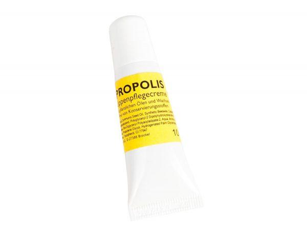 Minkenhus lippencreme met propolis 10 ml