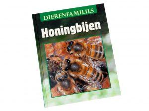 Dierenfamilies-Honingbijen