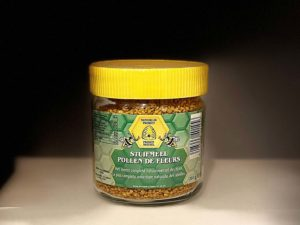 Stuifmeelkorrels – Pollen 200 gram