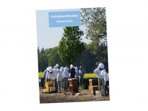 Praktijkwerkboek Bijenhouden