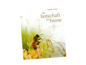 die-botschafte-der-biene---Angelika-C.-Braun