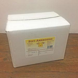 Sint-Ambrosius Voederdeeg - 5 x 2,5 kg