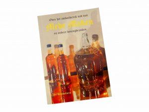 Mede maken en andere honingdranken - Jef Beuckelaers