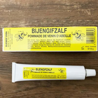 Bijengifzalf – 45 gram-detail