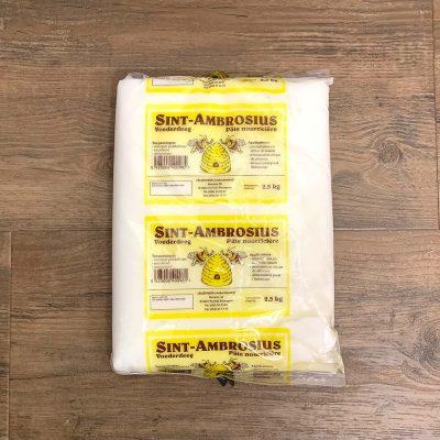 Sint-Ambrosius-Voederdeeg-2,5-kg