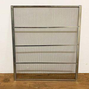 Koninginnerooster Spaarkast – 38 x 43 cm
