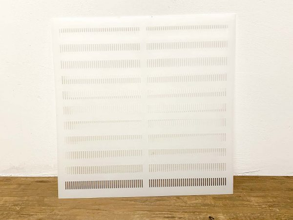 Segeberger SIMPLEX - propolismat 43,5 x 43,5 cm