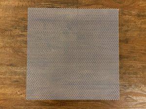 varroa bodemgaas aluminium 36 x 36 cm