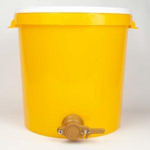 Honingaftapemmer – 40 kg