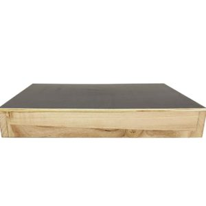 Dadant US 12-raams houten dak