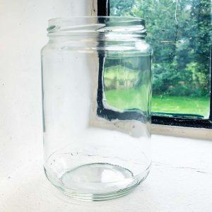 honingpot honingpot 770 ml _ 1000 gram Toc 82 – 12 stuks