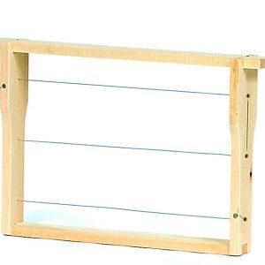 Mini Plus – gemonteerde Hoffmann ramen