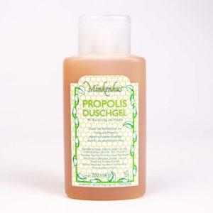 Minkenhus® douchegel met propolis