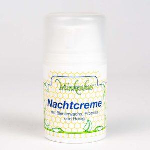 Minkenhus® nachtcrème – 50 ml