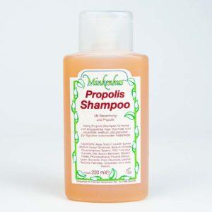 Minkenhus® shampoo met propolis