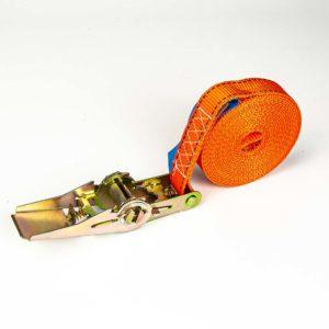 Spanband of reisriem met ratel – 4 meter