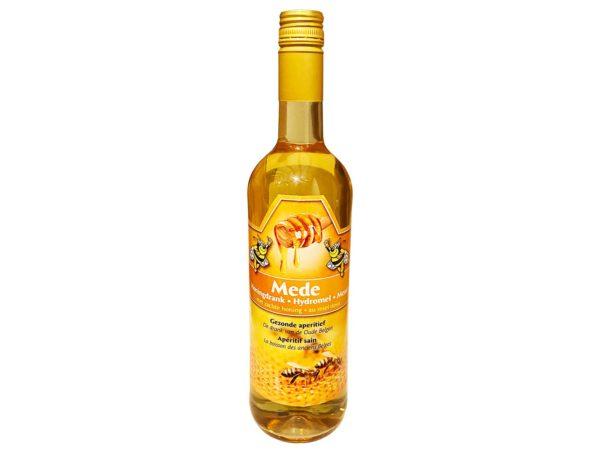 Mede honingwijn, met zachte honing - 0,75 liter
