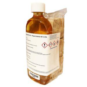Thymol vloeibaar - 500 ml